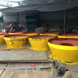 Moulin humide de meulage de casserole pour l'or