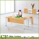 Bureau moderne de gestionnaire de Tableau exécutif de bureau de meubles de mélamine
