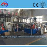 De Machine van de Productie van de Kegel van het Document van de Pyrotechniek van het Vuurwerk van de hoge Efficiency
