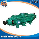 De op zwaar werk berekende Pomp van het Water van het Roestvrij staal van de Pomp van het Water Meertrappige met Dieselmotor