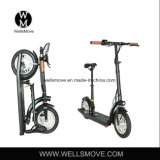 Nouveau design poids léger pliage/portable electric scooter de mobilité du véhicule à moteur pour l'Europe/Asia/USA