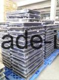 Fornello di gas spazzolato dell'acciaio inossidabile (JZS4513)