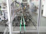 Автоматическая заправка жидкости машины