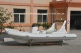 6.2m Liya Factory Direct Top Vente Tissu gonflable en PVC Bateau