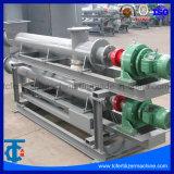 Винт системы конвейера линии Transfor для внесения удобрений