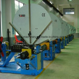 둥근 공기 도관을%s 기계를 형성하는 나선형 관은 만든다
