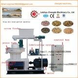 boulette de la biomasse 800-1500kg/H faisant la ligne de machine