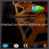 De hoge Efficiency gebruikte wijd de Natte PanMolen van China voor Goud