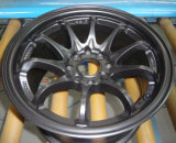 15 بوصة سبيكة عجلة ألومنيوم حافّة [4إكس100] [4إكس114.3] [سّر] عجلات
