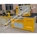 Banc d'essai pour des valves de freinage de compresseur d'air d'essai et d'air