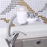 Les produits chimiques Faucet Appuyez sur la pompe à eau du réservoir de poissons purificateur d'eau Pompe Submersible Poultry Equipment comprimé