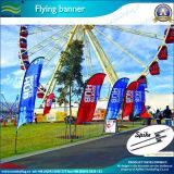 Под флагом для спортивного события (NF04F06024)