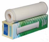 tipo piano spesso filtro di ceramica ad alta densità di 0.1um 10-Inch