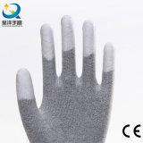 [بو] إصبع طرف كسا [بو] أمان عمل قفّاز ([بو011])