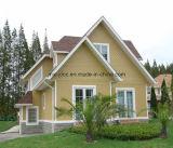 La moderna de dos pisos, casas prefabricadas prefabricados