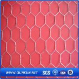 Qualität galvanisierter sechseckiger Maschendraht-Hersteller