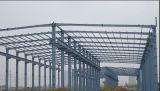 プレハブの鉄骨構造の倉庫の記憶(KXD-SSB1294)