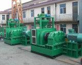 Briket van de Houtskool van de Vorm van Maleisië drijft Diverse de Machine van de Bal van de Steenkool uit