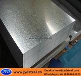 Плита крыши Gi/Galvanized стальная для канала u