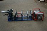 machine de soudure par fusion de bout de HDPE de 40-160mm