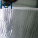 vetro solare Tempered del ferro basso di 3.2mm con l'iso, SPF, SGS