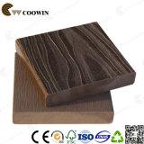 ゴム製木製の床の純木WPCのDecking