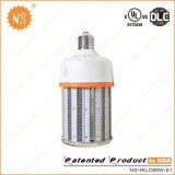 Der UL-Dlc IP65 250W Mais-Licht MetallHalide Abwechslungs-E39 80W LED der Lampen-LED mit Deckel-Fabrik-Preis