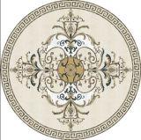 Mixta medallón de mármol en color de chorro de agua para el Hotel Royal Decoración Diseños