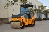 中国の新製品3トンの振動の道路工事の機械装置(JM803H)