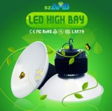 LED Canopy Light、100W LED Canopy Lighting (5years保証、125-135lumens/w)