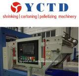 りんごジュースの収縮のパッキング機械YCBS25