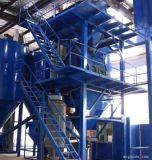 Het synthetische Bindmiddel van de Druk van het Pigment voor TextielH201X
