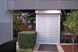 Portello di alluminio commerciale della saracinesca di /Automatic del portello del rullo/portello elettrico dell'otturatore del rullo