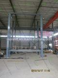 Hete de autolift van verkoop hydraulische 4 kolom met Ce