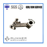 Les fabricants OEM d'usinage CNC machines de moulage à modèle perdu de haute précision pour la partie