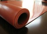 Feuille en caoutchouc de silicones, feuille de silicones, recouvrement de silicones fait avec des silicones de Vierge de 100 % sans odeur (3A1001)