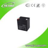 12V de zonne Zure Batterij van het Lood voor de Technologie van Telecommunicatie