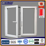Finestra di alluminio /Energy della stoffa per tendine del sistema dell'Italia che salva finestra in alta qualità