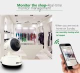 Smart Infrared Security WiFi Wireless CCTV Camera
