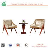 新しいデザイン現代家具のファブリックによって装飾されるホテルの余暇の椅子