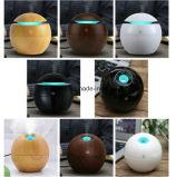 球の形小型USBの香りの拡散器