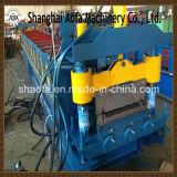 Máquina de laminação de rolo de folha de telhado de Shanghai Stand