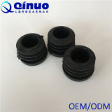 Qinuo die 1 Zoll-runder Möbel-Rohr-Plastik bedeckt inneren Typen mit einer Kappe