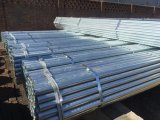 ASTM A53 Grad B heißes BAD galvanisiertes Stahlrohr
