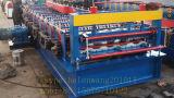 Painel do carro máquina de formação de rolos de metal