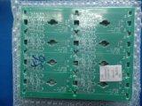 Высокая монтажная плата PCB 4layer электроники Tg180 с HASL