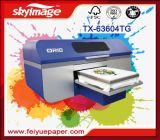 Oric directo a la impresora de múltiples funciones Tx-63604tg de la camiseta de la cabeza de impresora de la impresora Gh2220 de la ropa