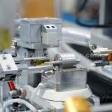 Máquina de balanceamento automático de processo com dois rotores ao mesmo tempo