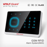 Беспроводные GSM домашняя система сигнализации комплект, охранная сигнализация, система охранной сигнализации Yl-007m2g