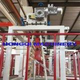 Máquina para fabricar películas de túnel bajo